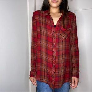 ⚡️ Beachlunchlounge lightweight flannel